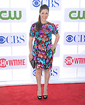 Mayim Bialik attends CBS, THE CW & SHOWTIME TCA  Party held in Beverly Hills, California on July 29,2011                                                                               © 2012 DVS / Hollywood Press Agency