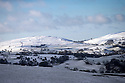 29/04/16 <br /> <br /> Wintery landscape near Harrington after snowfall hits the Derbyshire Peak District.<br /> <br /> All Rights Reserved: F Stop Press Ltd. +44(0)1335 418365   +44 (0)7765 242650 www.fstoppress.com