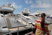 - Genoa International Boat Show....- Salone Nautico Internazionale di Genova