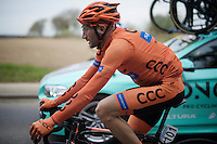 STILL racing at 44: Davide Rebellin (ITA/CCC-Sprandi Polkowice)<br /> <br /> 56th De Brabantse Pijl - La Flèche Brabançonne (1.HC)