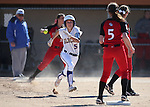 WNC Softball vs CNCC 022114