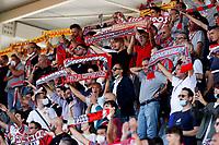 Cremona 02/10/2021 - campionato di calcio serie B / Cremonese-Ternana / photo Image Sport/Insidefoto<br /> nella foto: tifosi Cremonese