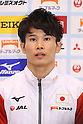 Artistic Gymnastics : Japan men's national team training camp