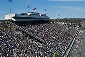 2017 Monster Energy NASCAR Cup Series<br /> STP 500<br /> Martinsville Speedway, Martinsville, VA USA<br /> Sunday 2 April 2017<br /> Denny Hamlin, FedEx Express Toyota Camry<br /> World Copyright: Nigel Kinrade/LAT Images<br /> ref: Digital Image 17MART1nk07686