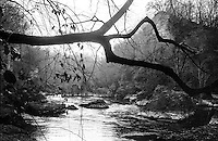 La Forra dell'Adda presso Paderno d'Adda (Lecco) --- The Forra dell'Adda (Canyon of Adda river) near Paderno d'Adda (Lecco)