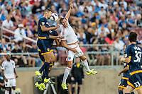 San Jose Earthquakes vs Los Angeles Galaxy, June 27, 2015