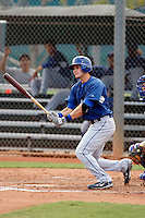 Brian Ruggiano ---  AZL Dodgers - 2009 Arizona League.Photo by:  Bill Mitchell/Four Seam Images