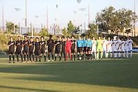 2019 Boys' DA U-16/17 Final Solar Soccer Club vs Concorde Fire, July 10, 2019