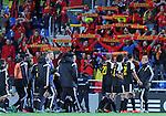 15th UEFA European Championship Andorra v Belgium