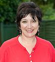 Sun Independence Referendum Map : Lynn Stewart, 53, Falkirk.