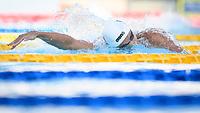 200m Freestyle Men<br /> Semi-Final<br /> POPOVICI David ROU Romania<br /> LEN European Junior Swimming Championships 2021<br /> Rome 2179<br /> Stadio Del Nuoto Foro Italico <br /> Photo Andrea Masini / Deepbluemedia / Insidefoto