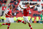 Rotherham United v Milton Keynes Dons<br /> 26.4.2014<br /> Sky Bet League One<br /> Picture Shaun Flannery/Trevor Smith Photography