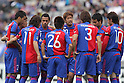 JLeague - FC Tokyo vs Consadole Sapporo