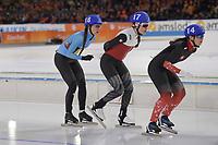 SPEEDSKATING: HEERENVEEN: jan. 2020, IJsstadion Thialf, European Championship distances, ©foto Martin de Jong