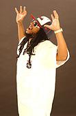 Lil Jon, Studio Photo Session