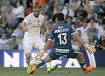 20150919. La Liga 2015/2016. Real Madrid v Granada.