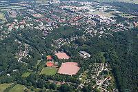 Sportschule Sachsenwald..Wentorf..Sportschule