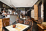Howling Owl Café - 13 Frome Street, Adelaide.