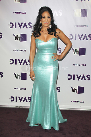LOS ANGELES, CA - DECEMBER 16: Sheila E. at VH1 Divas 2012 at The Shrine Auditorium on December 16, 2012 in Los Angeles, California. Credit: mpi21/MediaPunch Inc.