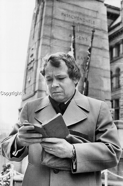 Politician<br /> Crombie; David<br /> Griffin, Doug<br /> Picture, 1973
