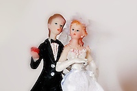 Matrimonio. Marriage....
