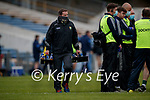 Eddie Walsh (Logistics) during the Allianz Football League Division 1 South between Kerry and Dublin at Semple Stadium, Thurles on Sunday.