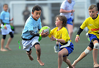 Argentina v Romania. Day two of the 2019 Air NZ Rippa Rugby Championship at Wakefield Park in Wellington, New Zealand on Tuesday, 27 August 2019. Photo: Dave Lintott / lintottphoto.co.nz