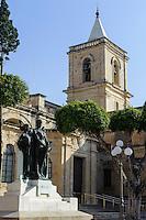 St.John's Co-Cathedral in Valletta, Malta, Europa,Unesco-Weltkulturerbe