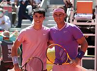 2021.05.05 Open Madrid Tenis