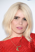 Paloma Faith<br /> in the press room for the Capital Summertime Ball 2018 at Wembley Arena, London<br /> <br /> ©Ash Knotek  D3407  09/06/2018