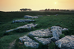 Arbor Low is a Stone Age Henge (stone circle) monument in Derbyshire, situated close to Hartington and Youlgreave. Peak District