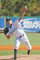 04.13.2014 - MiLB Augusta vs Charleston