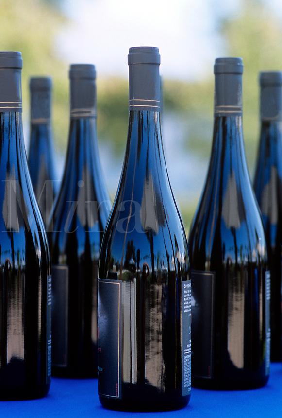 Wines, California Wine Festival, Santa Barbara, Californi