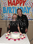 Noleen Reynolds Craven 60th Birthday
