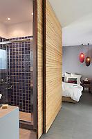 cozy studio with bathroom