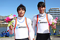 Rowing : Japan national team selection