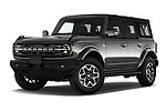 Ford Bronco Outer Banks SUV 2021
