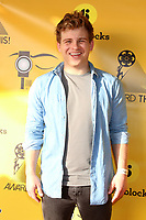 LOS ANGELES - APR 10:  Jonathan Lipnicki at the Award This! 2021 LIVE Drive-In Awards  at the Mess Hall on April 10, 2021 in Tustin, CA