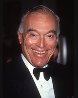 Ronald Lauder 1991<br /> Photo By Adam Scull/PHOTOlink.net