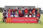 McDonalds Mums on the Ball