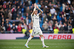 Toni Kroos of Real Madrid during the match Real Madrid vs RCD Espanyol, a La Liga match at the Santiago Bernabeu Stadium on 18 February 2017 in Madrid, Spain. Photo by Diego Gonzalez Souto / Power Sport Images