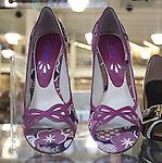 DSW Shoe Warehouse, Powell Street, San Francisco, California