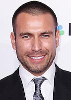PASADENA, CA, USA - OCTOBER 10: Rafael Amaya arrives at the 2014 NCLR ALMA Awards held at the Pasadena Civic Auditorium on October 10, 2014 in Pasadena, California, United States. (Photo by Celebrity Monitor)