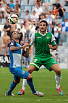 Spanish LFP-Adelante League 2014/15