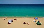 Playas Grandes, Corralejo, Fuerteventura
