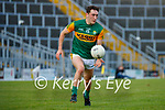 Paudie Clifford, Kerry, during the Munster Football Championship game between Kerry and Clare at Fitzgerald Stadium, Killarney on Saturday.