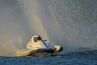 "Jim Aid, A-33 ""In Cahoots Again"" (2.5 MOD class hydroplane(s)"