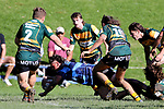 NELSON, NEW ZEALAND -MAY 15: Miles Toyota Championship Nelson College v Rangiora Nelson College Saturday 15  May 2021,Nelson New Zealand. (Photo by Evan Barnes Shuttersport Limited)