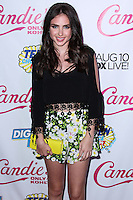 BEVERLY HILLS, CA, USA - AUGUST 09: Ryan Newman at the DigiTour and Candie's Official Teen Choice Awards 2014 Pre-Party held at The Gibson Showroom on August 9, 2014 in Beverly Hills, California, United States. (Photo by Xavier Collin/Celebrity Monitor)