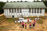 Rosenwald School